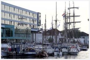 Schiffe beim Schaufenster Fischereihafen   Sail in Bremerhaven 2015 – 365tageasatzaday