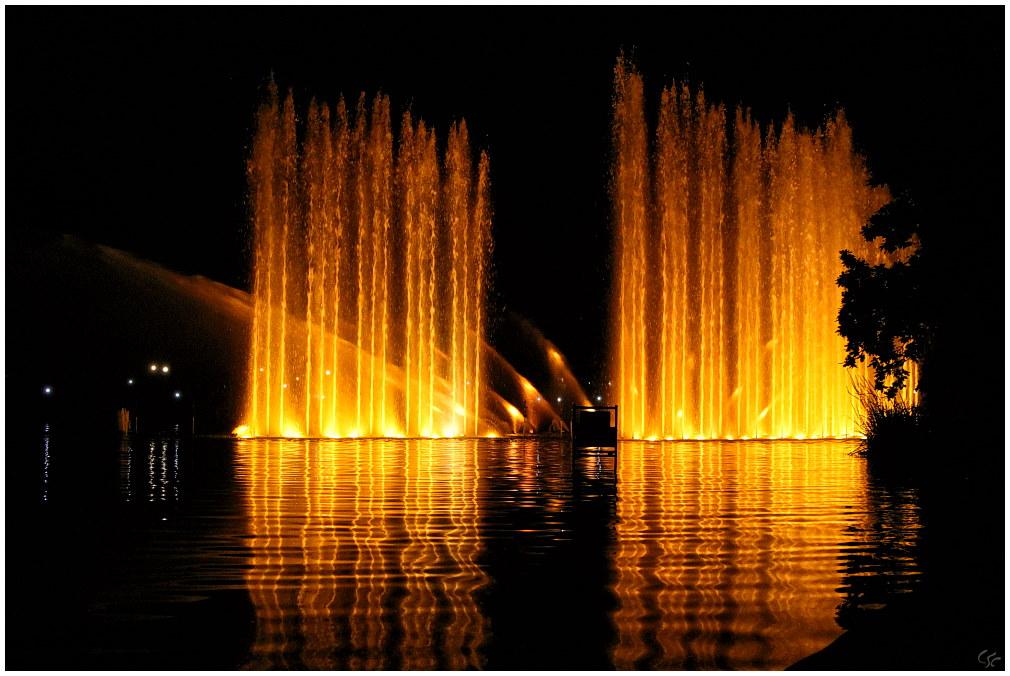Wasserlichtkonzert Planten un Blomen 01 – 365tageasatzaday